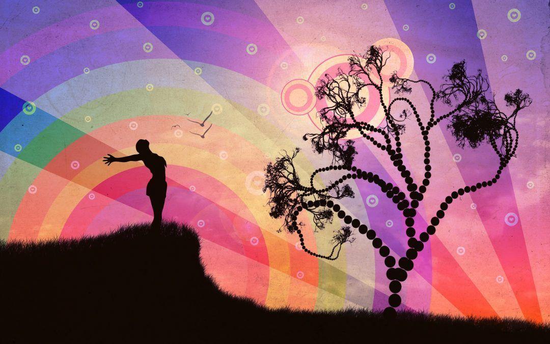 Bewezen kracht van onze gedachten
