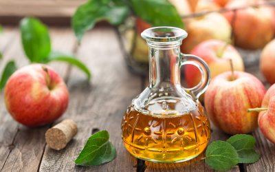25 redenen om appelazijn in huis te hebben