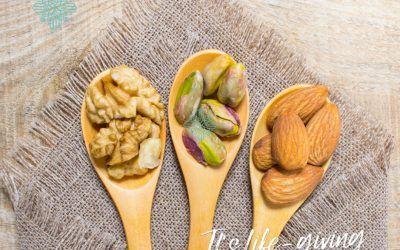 13 geweldige plantaardige calciumbronnen